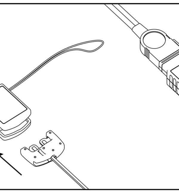 Defibtech Pad Adapter Instructions
