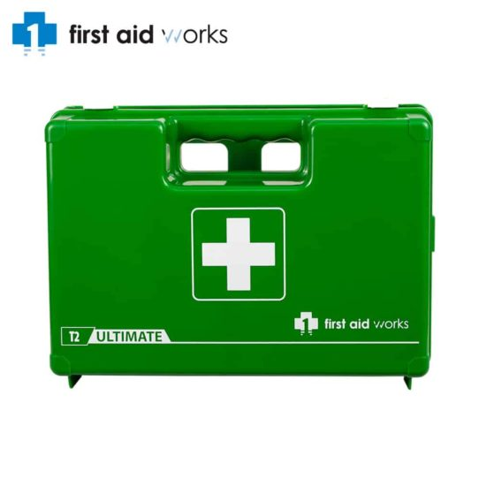 Ultimate First Aid Kit FAWT2UH