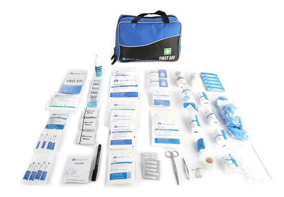 all purpose workplace first aid kit