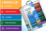 national workplace first aid kit