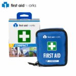 Compact First Aid Kit FAWT1C