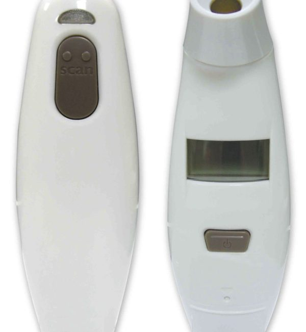 Nubeca non-contact thermometer